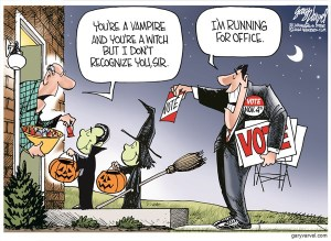 halloweenpolitics