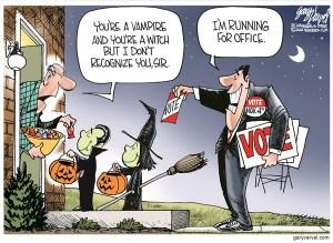 halloweenpolitics