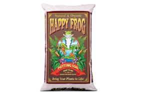 happyfrogpotting