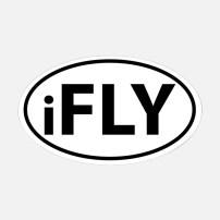 iflysticker