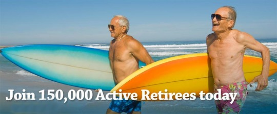 ActiveRetirees