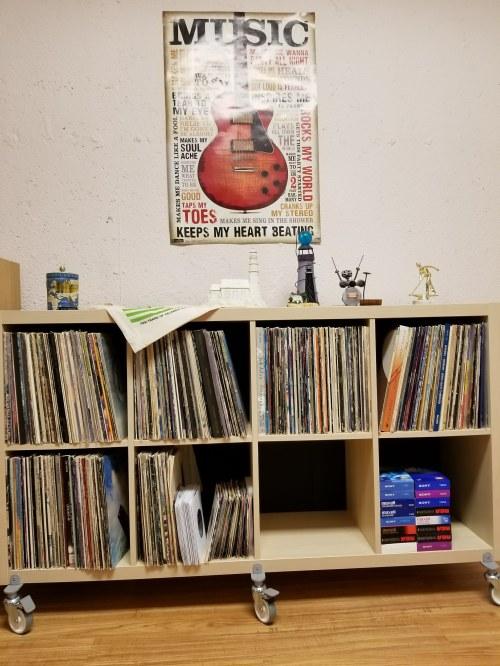 recordrack