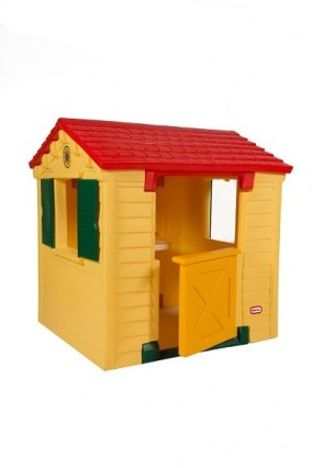THE-LITTLE-TIKES-NATURAL-PLAYHOUSE-side