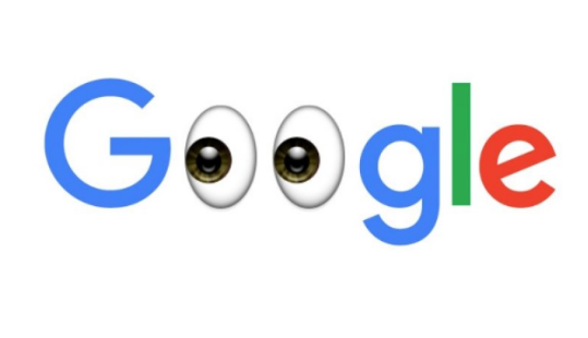 googletrackingeyes