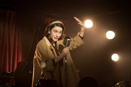 Marvelous-Mrs-Maisel-Season-2-Soundtrack