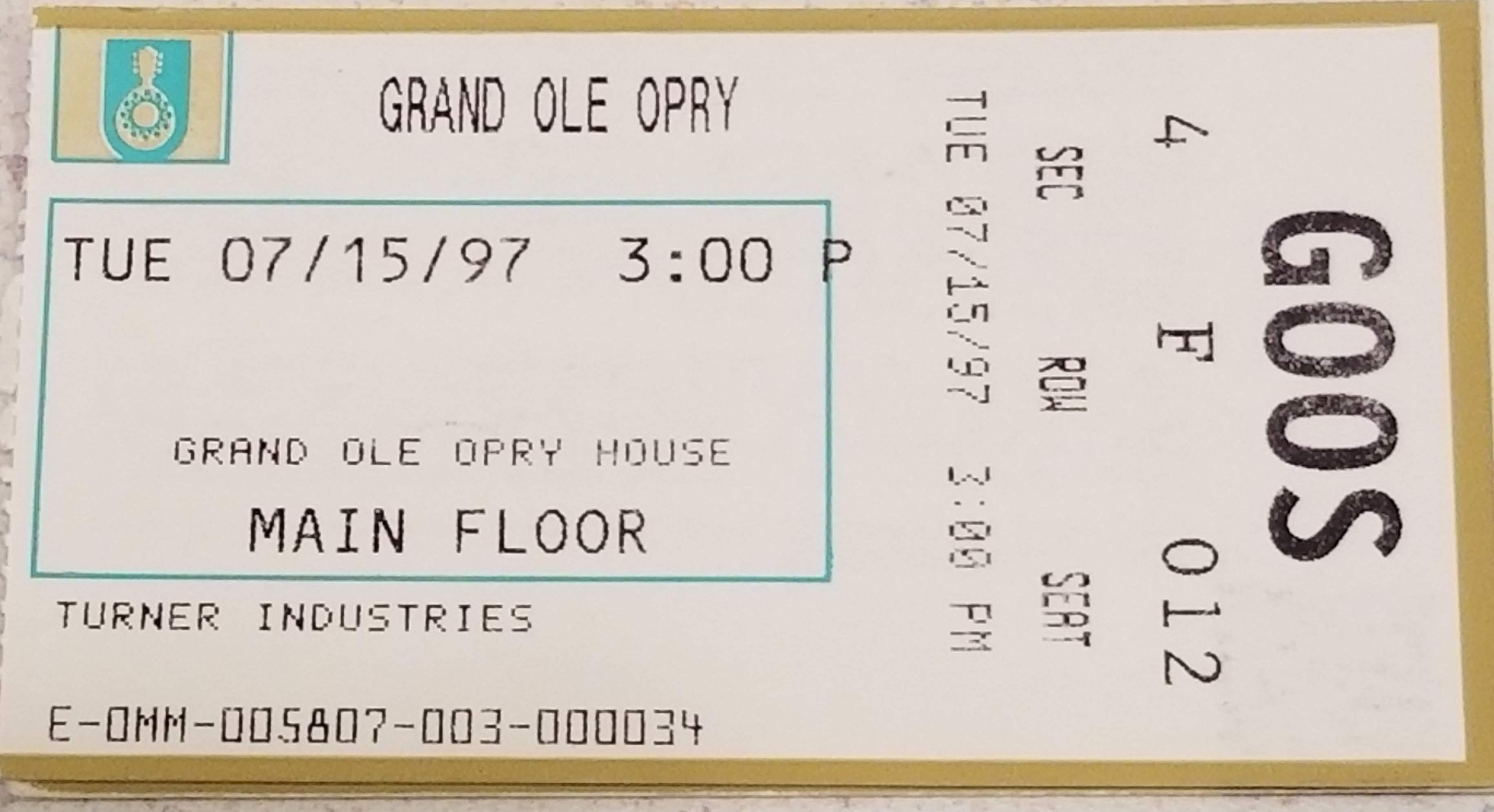 grandoleopry