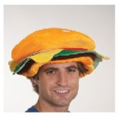hamburgerhat