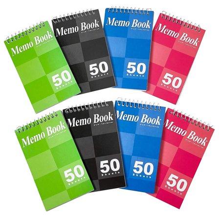 memobook