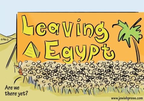 leavingegyptsign