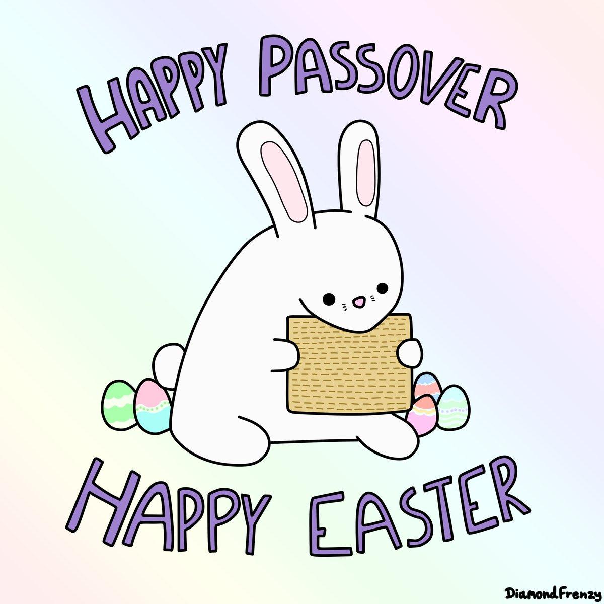 PassoverEaster